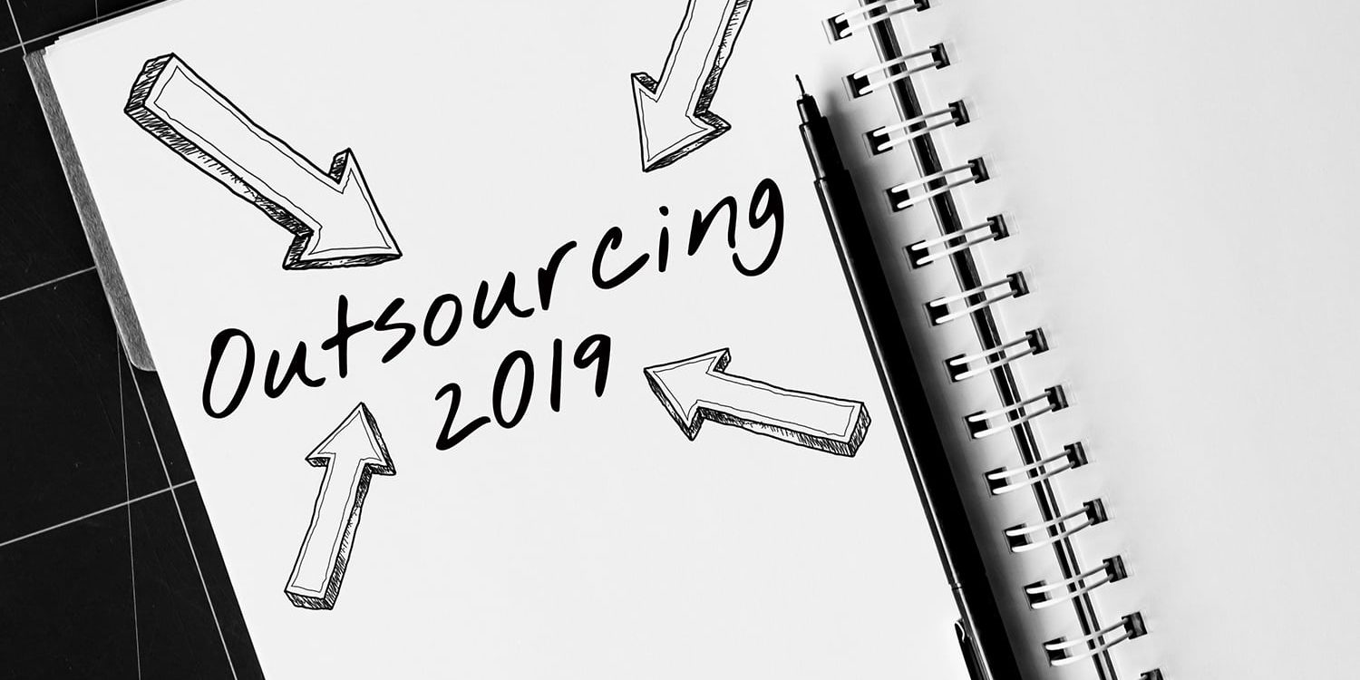 Outsourcing Trends for 2019