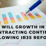 Will growth in contracting continue following Private Sector IR35 reform?