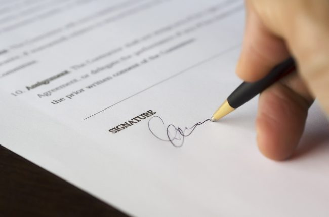 Tips for Contract Renewals